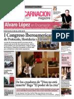 Encarnacion Magazine Nro. 11