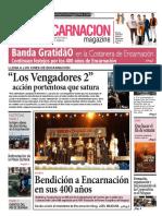 Encarnacion Magazine 10