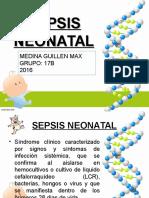 Sepsis Neonatal Expo