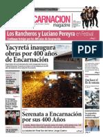 Encarnación Magazine 9