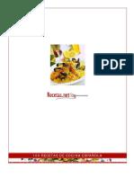 Cocina Española (Carnes)