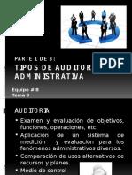 Aa-tipos de Auditoria Administrativa Tema 9- 2012