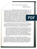 Vickers ASAA Rev. 1986 Writing Indonesian History - Poststructuralism and Perception