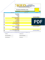 Students Mobility Data - Form a and B, as of Nov. 10, 2015 (1)