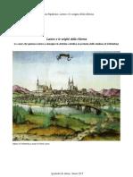 Lutero e le origini della riforma - ipertesto.