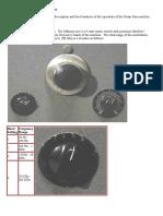 Analysis of Beam Ray Machine.doc
