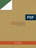 MAHA Catalogue 270511small