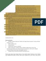 Tahapan utama dan proses sederhana dalam pembuatan pulp dan kertas adalah.docx