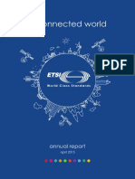 Etsi Annual Report April 2015