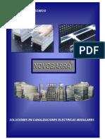 Catalogo Novobarra