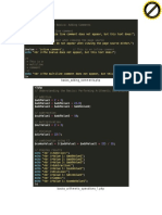 PHP Activities