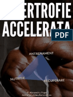 Hipertrofie Accelerata