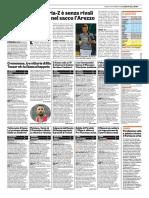 La Gazzetta dello Sport 15-09-2016 - Calcio Lega Pro - Pag.1