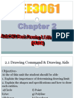 Presentation DEE3061 Chapter 2(Drawing Commands)