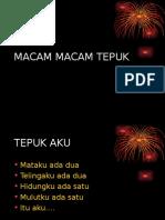 Macam Macamtepuk 111113215939 Phpapp02 (1)