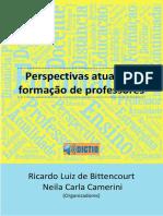 Livro_Perspectivas atuais na Formação Docente