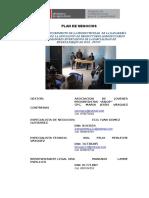 Plan de Negocio Haspahuerta Puno