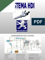 Presentacion Diesel