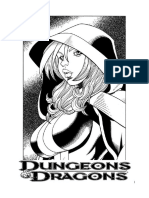 dungeons and dragons, dungeon master_s notebook.doc
