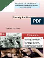 Clase 12 Moral y Publicidad