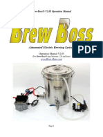 Brew BossOperationManualV2.05