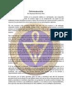 Determinacion - Jul70 - Raymond Bernard, F.R.C..pdf