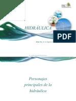 03. Hidráulica