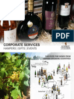 Schmidt Vinothek Corporate Services