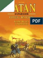 Catan Ck 5th Ed Rules 150303
