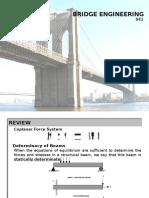 SE1 Bridge Engineering_Lecture 1