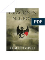 Dragones Negros Claudio Vosco
