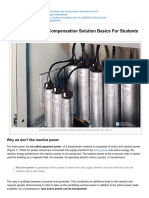 Electrical-Engineering-portal.com-Reactive Power and Compensation Solution Basics for Students