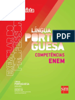 Competencias Portugues