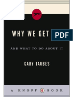 Gary Taubes- Why we get fat.pdf