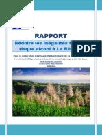 Rapport Taxes Rhums FRAR 09 2016