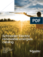 Wp Schneider Electric Renewable Energies Catalog