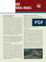 Rural Road Eng
