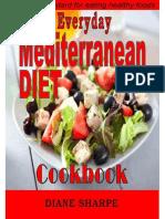 The Everyday Mediterranean