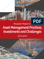 IBM White Paper - Survey Results of Companies Asset Management Plans and Practices