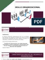 10 semana -  Desarrollo Organizacional.pptx