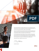 16 Lasting Laws Online Training
