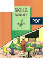 SKILLS BUILDER Flyers cartea 1 - Student's Book.pdf