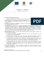 Contract de Subventie 3.7 7.07.2016