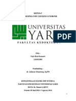 Referat ARDS