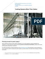 Electrical-Engineering-portal.com-Why I Prefer Busbar Trunking Systems More Than Cables