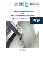 SCC European Guidelines May2005