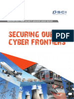 NASSCOM-DSCI Cyber Security Advisory Group (CSAG) Report