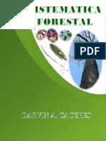 Sistematica Forestal