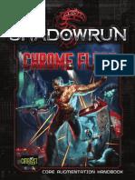 Chrome Flesh