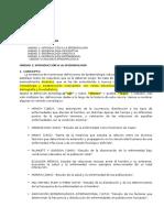 UNIDAD 1-Introduccion a Epidemiologia - Copia